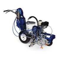 Graco LineLazer V 3900 HP Automatic