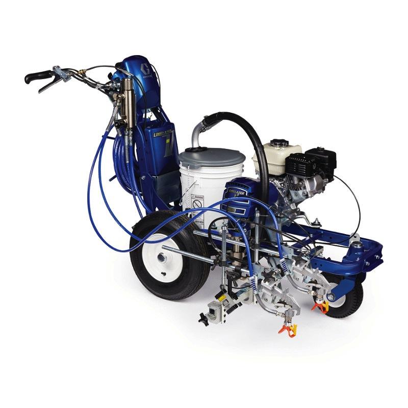 Graco LineLazer V 3900 HP Automatic
