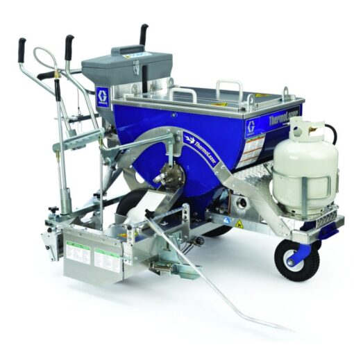 Graco ThermoLazer 300TC