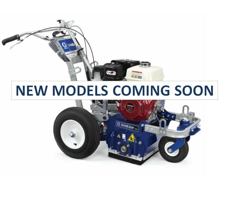 grinders new models coming soon c