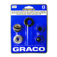 Graco 3400 Pump Repair Kit