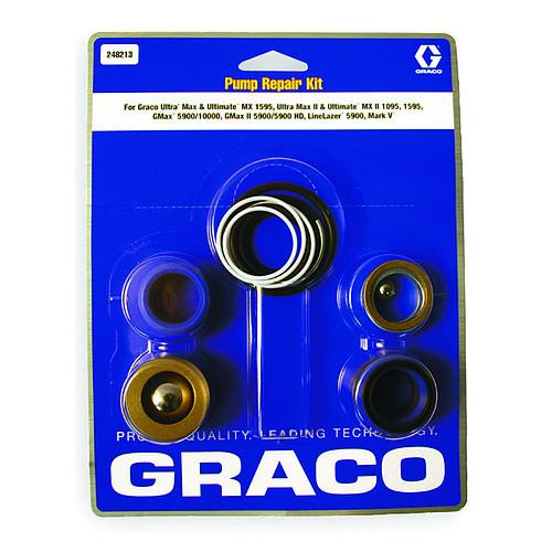 Graco 5900 Pump Repair Kit