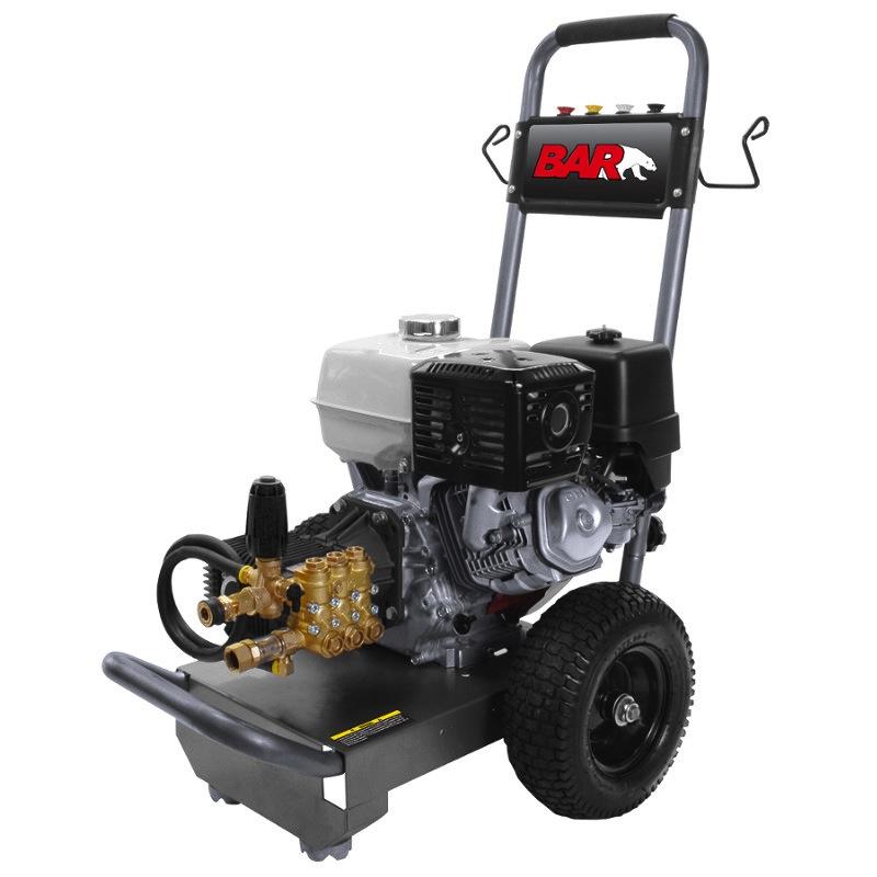 BAR 4013-H Pressure Cleaner