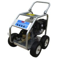 BAR 4013-HJ Pressure Cleaner