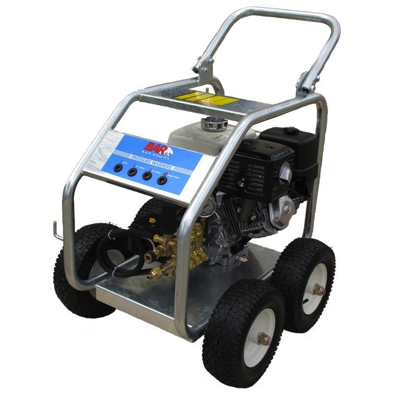 BAR 4013-HJ Pressure Cleaner