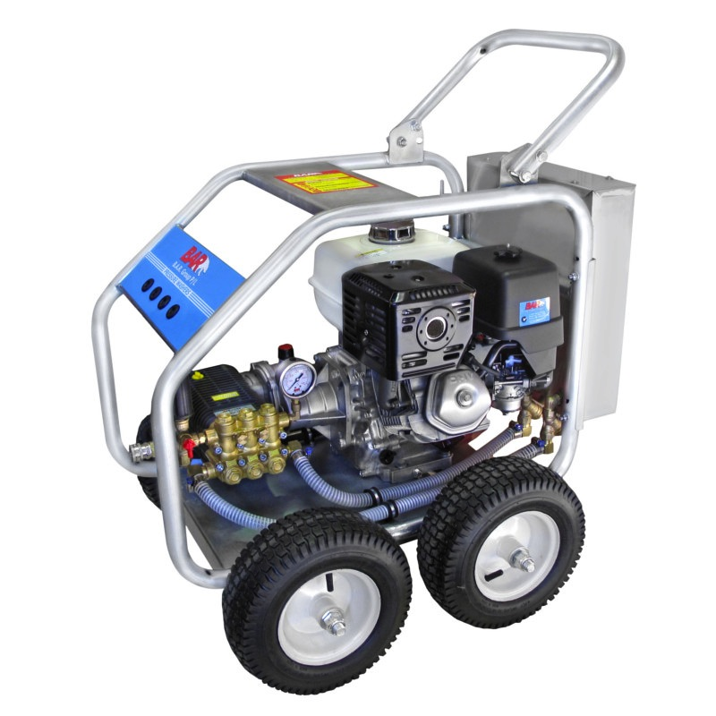 BAR 3513G-HJ Pressure Cleaner