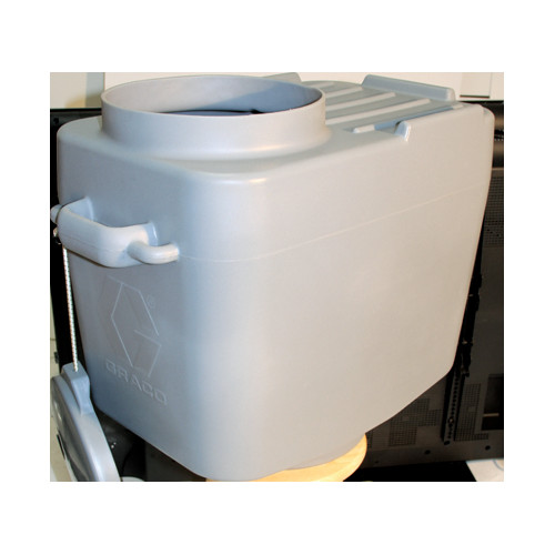 Graco Paint Hopper 95 litre