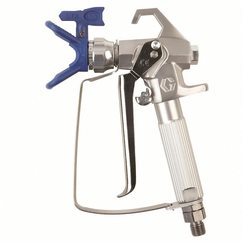 Graco FTX Airless Spray Gun - Rac X
