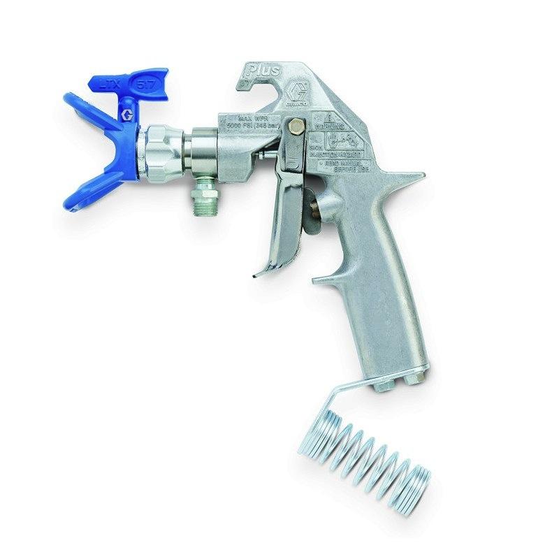 Graco FlexPlus Airless Spray Gun - Rac 5