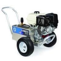 Graco G-Force II 4040 BD Pressure Washer