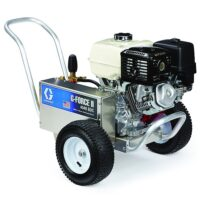 Graco G-Force II 4040 BDC Pressure Washer