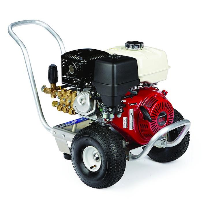 Graco G-Force II 4040 DD Pressure Washer