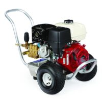 Graco G-Force II 4040 DDC pressure washer