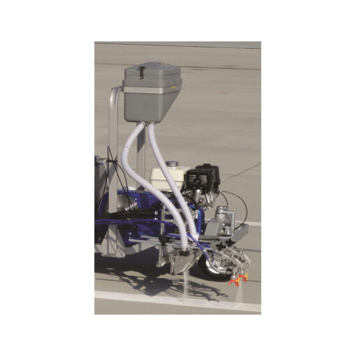 Gravity Bead System Graco LineLazer 250SPS