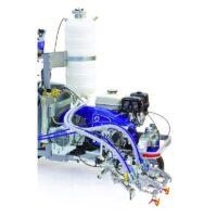 Pressurised Bead System Graco LineLazer 250SPS