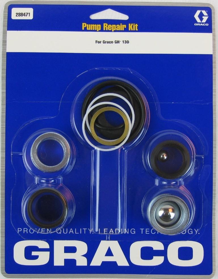 Graco Pump Repair Kit 130HS