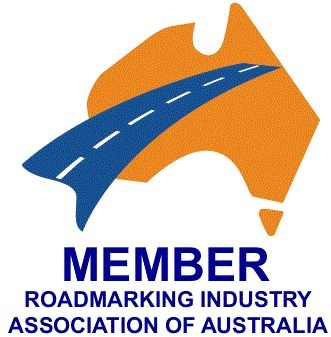 road and line marking equipment