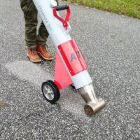 zirocco hammer jet